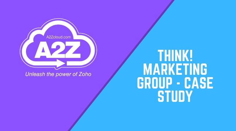 THINK! Marketing Group