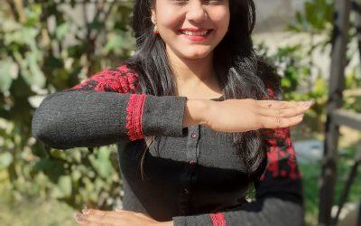 International Women's Day Interview – Shagun
