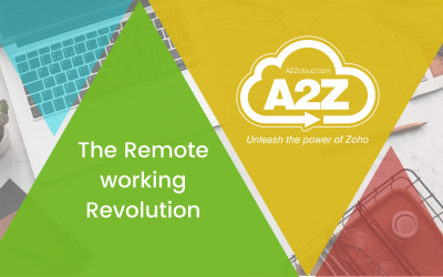 The Remote Working Revolution