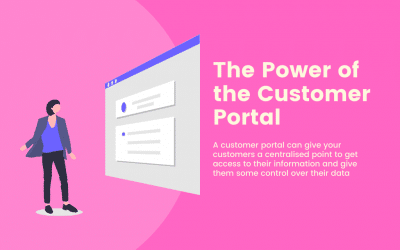 The Power of the Customer Portal